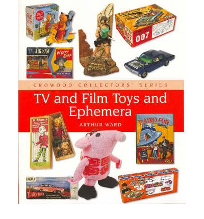 TV and Film Toys and Ephemera