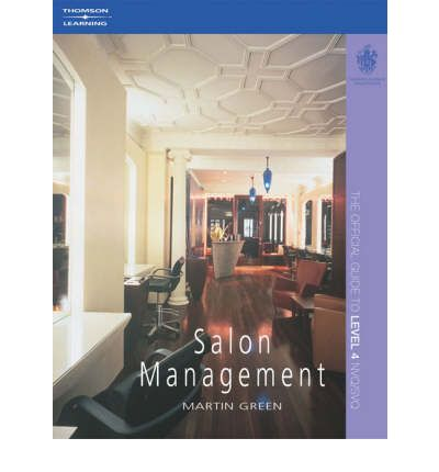 Salon Management: Level 4