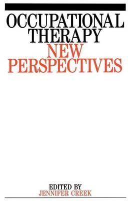 Occupational Therapy check my research paper free