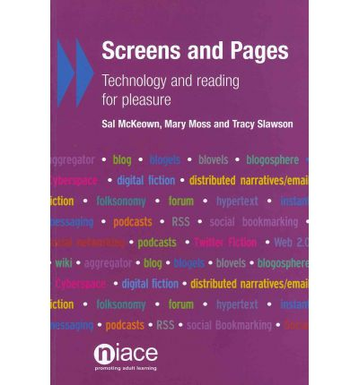 Screens and Pages