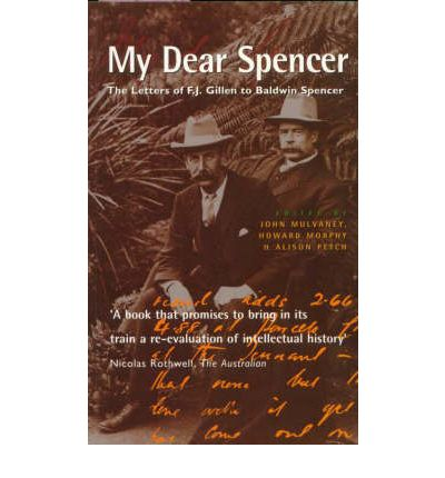 My Dear Spencer