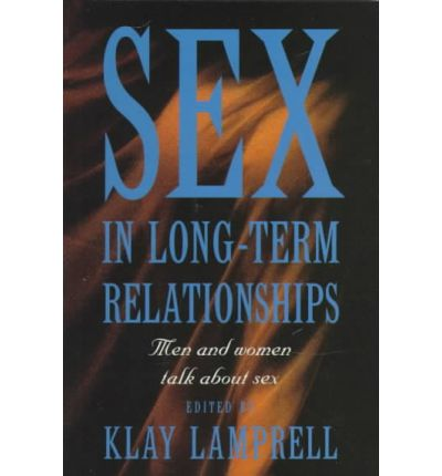Sex Long Term Relationships 96