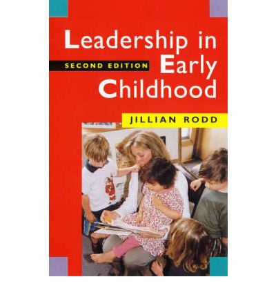 leadership in ece Leadership in early childhood education (ece) centres in finland theoretically, the study was informed by the emerging scholarship of early childhood distributed pedagogical leadership and school based research on.