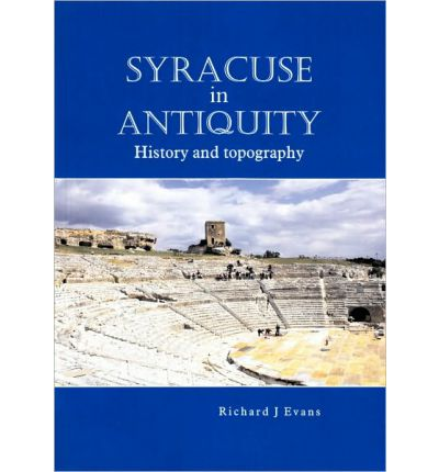 Syracuse in Antiquity