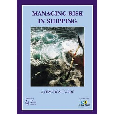 Google Buch-Download-Link Managing Risk in Shipping of Learning PDF iBook PDB 9781870077484