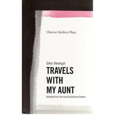 travels with my aunt essay Don't be fooled by the stage's resemblance to a railway station waiting room in a particularly sleepy suburban hamlet at the opening of phillip breen's new staging of.