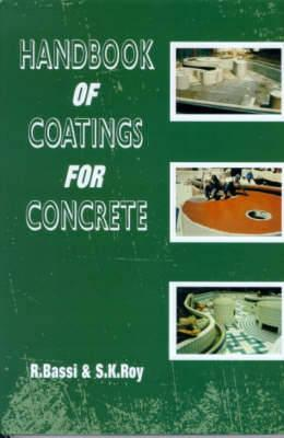 Handbook of Coatings for Concrete