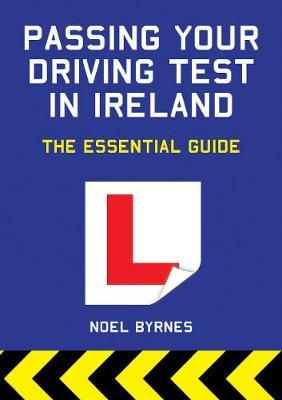 Passing Your Driving Test in Ireland