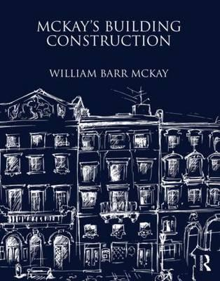 building construction and materials mckay pdf
