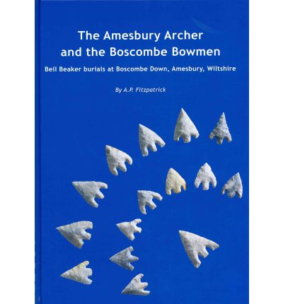 The Amesbury Archer and the Boscombe Bowmen: v. 1