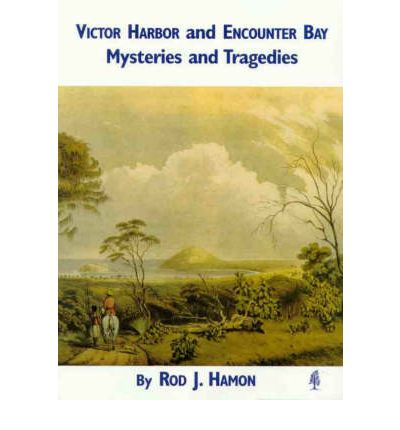 Download di audiolibri per iPod Victor Harbour and Encounter Bay : Mysteries and Tragedies by Rod J. Hamon 187607096X in Italian PDF iBook PDB