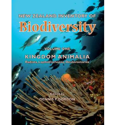 Who wrote the new zealand biodiversity strategy
