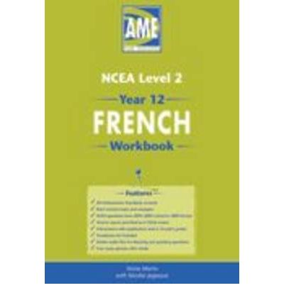 AME Year 12 French Workbook