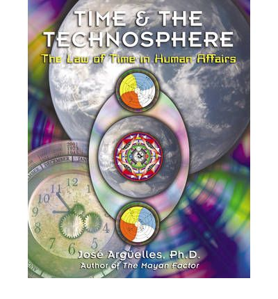 Time and the Technosphere