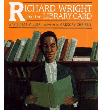 richard wright the library card essay