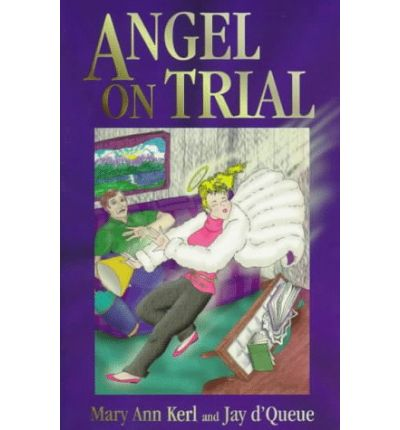 Angel on Trial