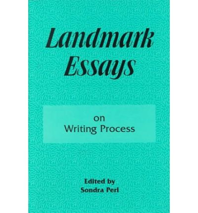 landmark essays on writing process T l charger landmark essays on writing process: volume 7 livre en format de fichier pdf gratuitement sur wwwbooksfieldscom.