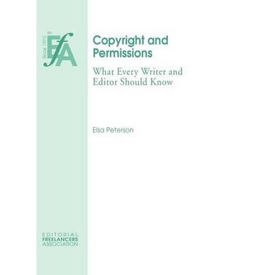 Copyright and Permissions