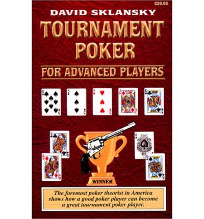 David sklansky poker books