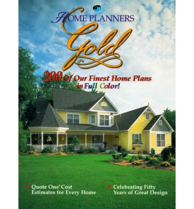 home planners gold home planners inc 9781881955238