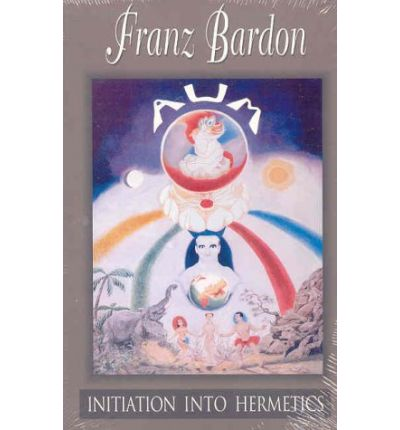 Initiation into Hermetics