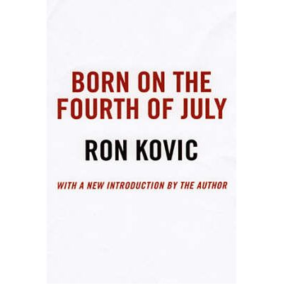 Born on the fourth of july book thesis