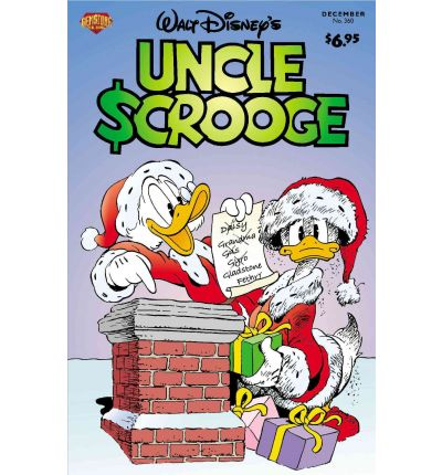 Uncle Scrooge: No. 360
