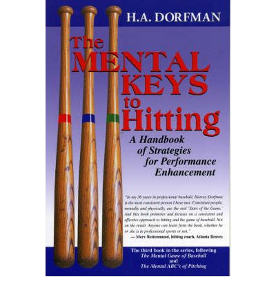 mental keys to hitting This book is a must additon to every player's training and game day routines anyone serious about playing baseball should find this book as important as a bat.