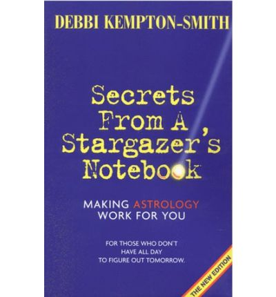 Secrets from a Stargazer's Notebook