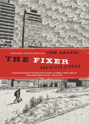 The Fixer and Other Stories