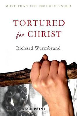 tortured for christ Tortured for christ ilene, carolyn mcgrew and i went to see this special feature tonight with several others from church other friends we knew were.