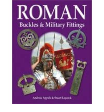 Roman Buckles and Military Fittings