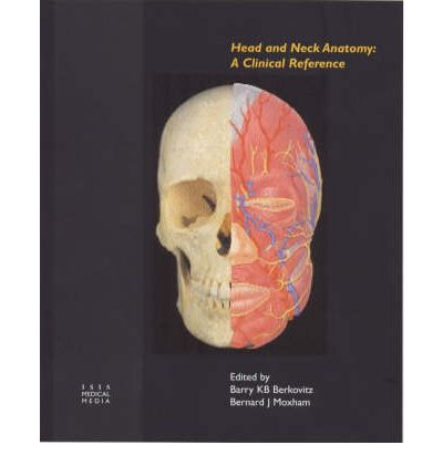 Clinical anatomy of head and neck