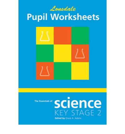 """Google Buchsuche-Downloader Science : Pupil Worksheets by Grace A. Adams""""  1903068371 iBook"""