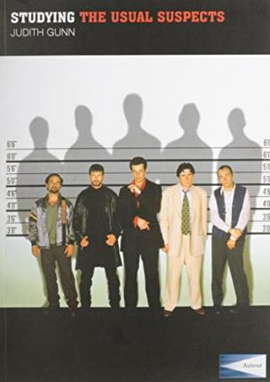 the usual suspects critical film analysis Tom tykwer's run lola runand the usual suspects: the avant-garde, popular culture, and history art movie 3 other critics being formulaic, as lacking critical insight and complexity it is made in.