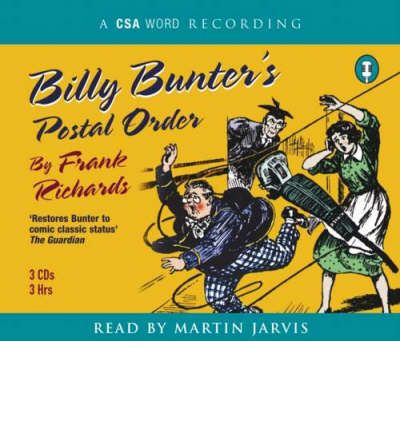 Billy Bunter's Postal Order