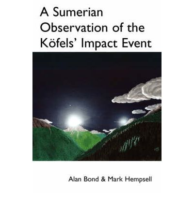 A Sumerian Observation of the Kofels' Impact Event