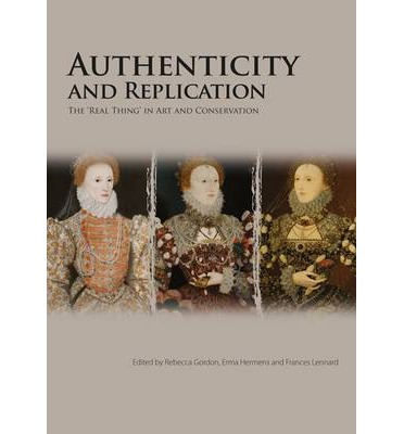 Authenticity and Replication