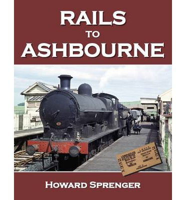 Rails to Ashbourne