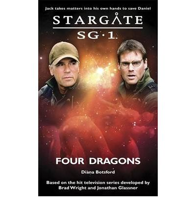 Stargate SG-1: Four Dragons