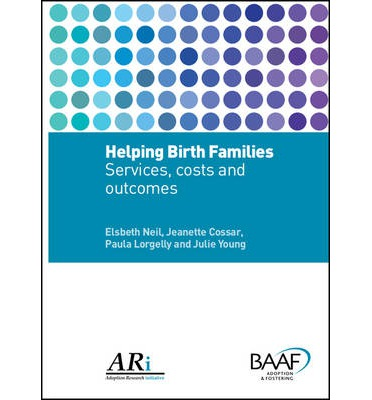 Helping Birth Families