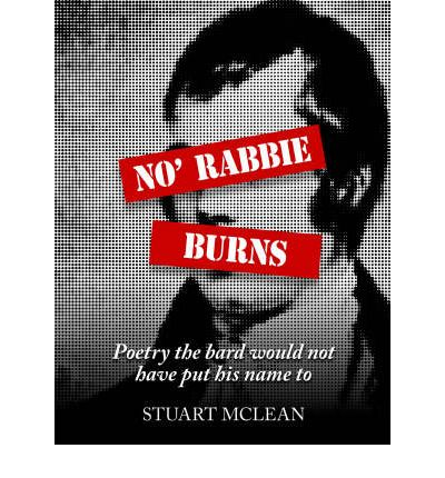 No' Rabbie Burns
