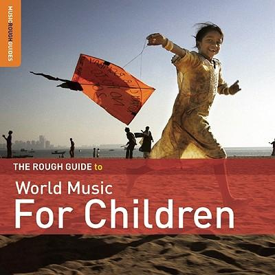 Download ebooks for kindle ipad The Rough Guide to World Music for Children 9781906063610 in Finnish PDF CHM by -