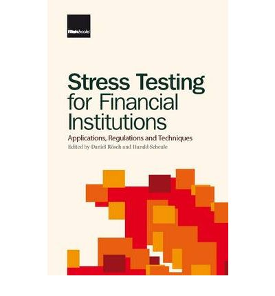 Impact of stress tests on the financial system