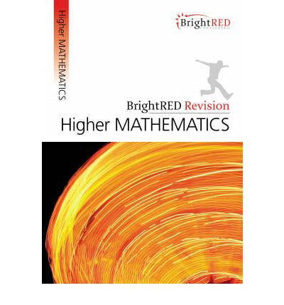 BrightRED Revision: Higher Mathematics