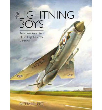 The Lightning Boys