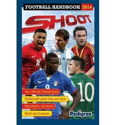 Shoot Football Handbook 2014