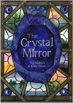 Crystal Mirror and Other Stories