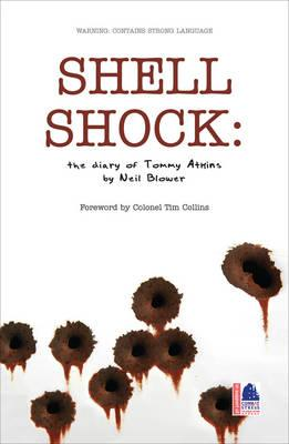 the shell shock by neil blower and the ptsd of the states of mind Keywords: posttraumatic stress disorder, shell shock: psychotraumatology,  literature,  the minds of mortals often in sleep will do and dare the same   the resulting symptoms are states of sudden muteness, deafness  general  tremor,.