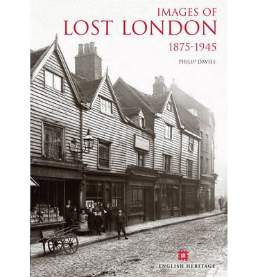 Images of Lost London